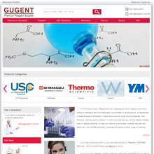 Gugent Technology Co., Limited