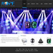 Hopf-Lighting Limited